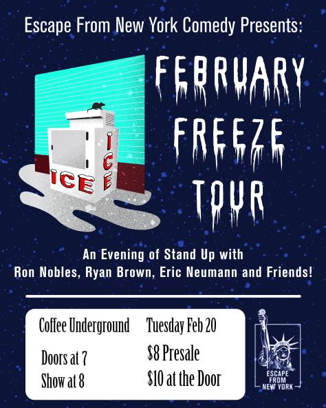 Feb Freeze Tour Greenville Web