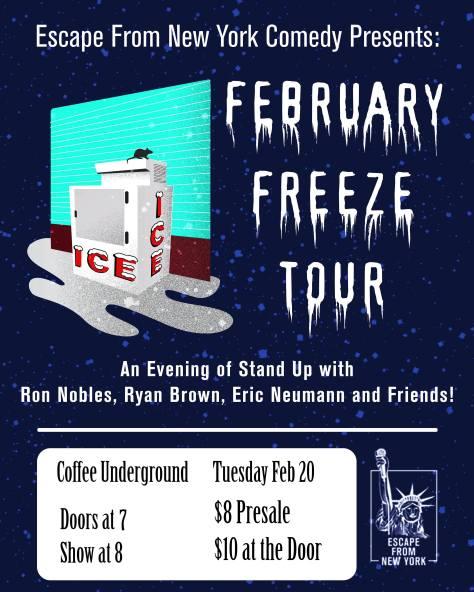 Feb Freeze Tour Greenville Web